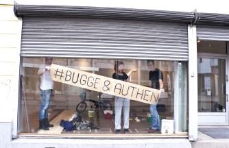 #bugge&authen