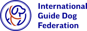 International Guide Dog Federation 350 PNG