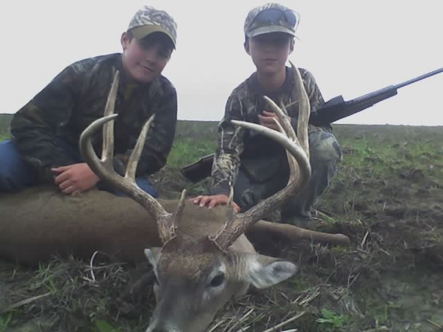 Corporate Hunting Packages (337)515-HUNT(4868) Charlie