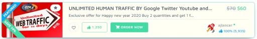 Increase Website Traffic on Monster Backlinks