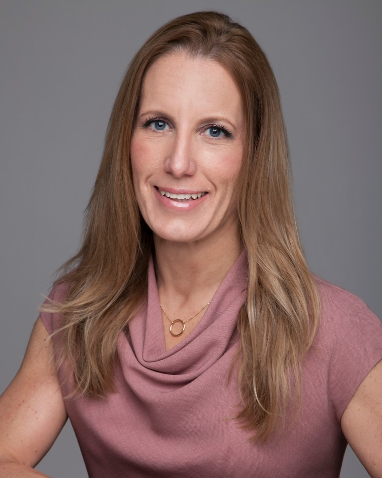 Kirsten Curry CEO Leading Retirement Solutions