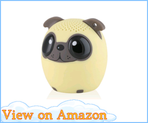 Best Dog Speaker - My Audio Pet Mini