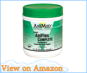 AniMed Aniflex Complete review