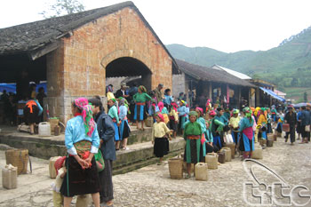 marche Ha Giang