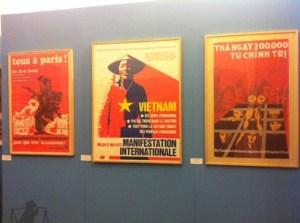 exposition Franco-vietnamien