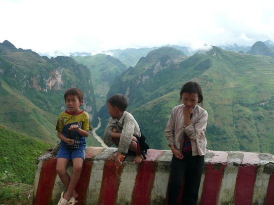 Col de Ma Pi Leng
