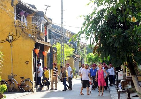 Tourisme Vietnam