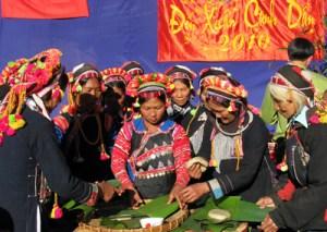 L'ethnie La Hu