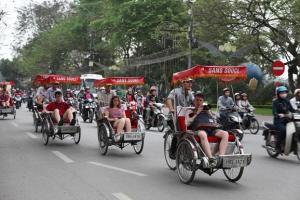 cyclo-hanoi