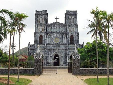 L'église-Mang-Lang
