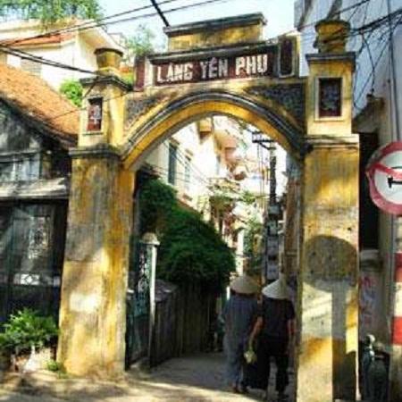 village-yen-phu-entree