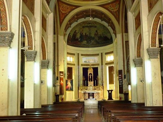 cathedrale hanoi 1