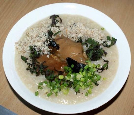 soupe au tau ha giang