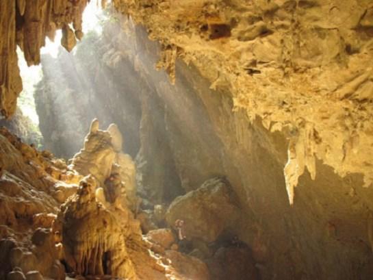 grotte mo luong