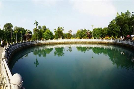puits de jade bai dinh