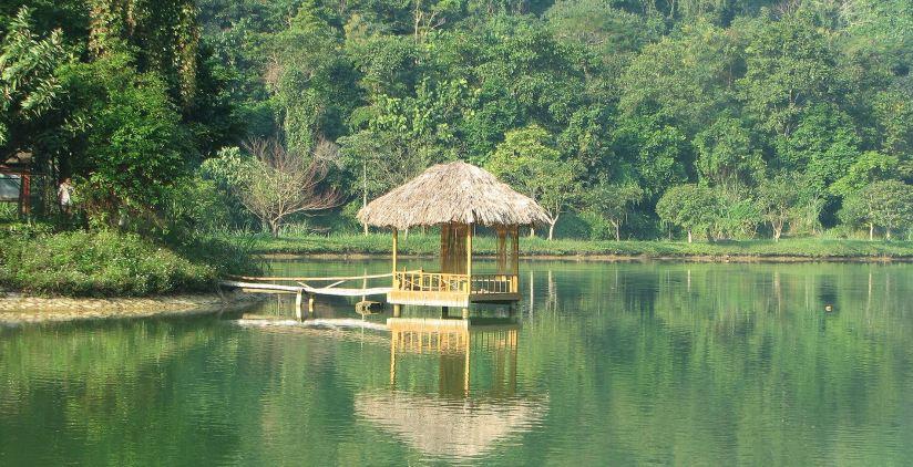 lac de Mac