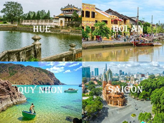 climat du vietnam mars