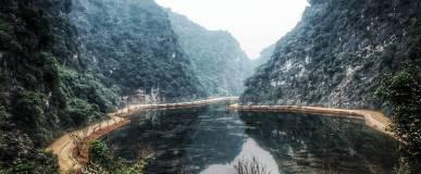 Top 5 nouvelles attractions à Ninh Binh