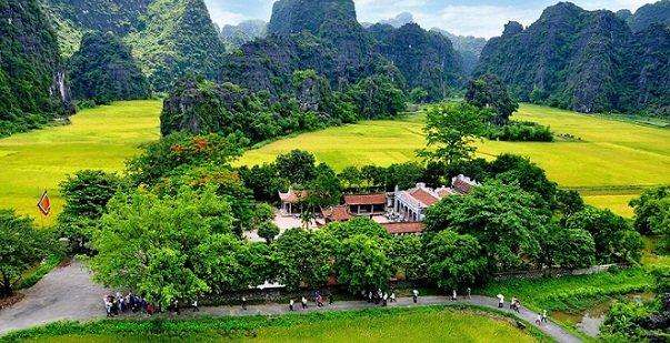 Guide Francophone au Vietnam