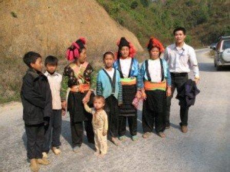 Avis agence locale de voyage au vietnam