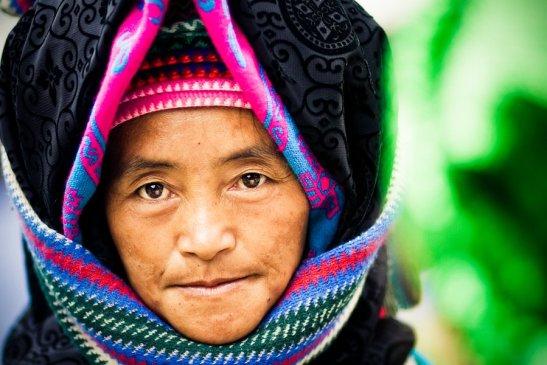 Les ethnies du Vietnam