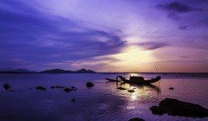 La lagune Tam Giang