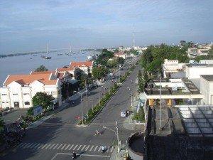 Province de Tien Giang