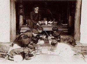 Le confucianisme au vietnam