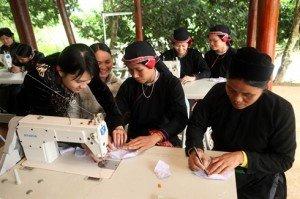 Le pays compte actuellement plus de 1.000 établissements de formation professionnelle dont 800 publics.