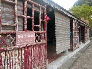 Une maison ancienne à Cô Viên Lâu