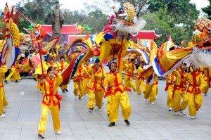 Fete de Hanoi