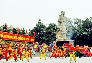 Dong Da Hanoi