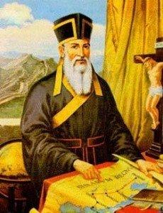 alexandre de Rhodes, un missionnaire au vietnam