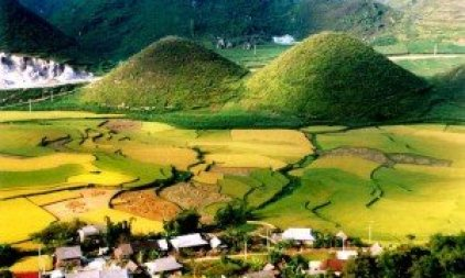 Ha Giang une province montagneuse deu Nord