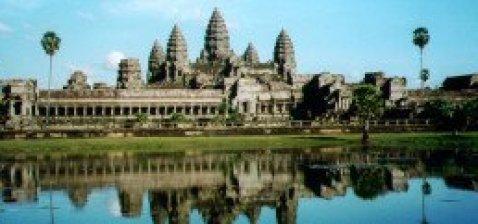 Circuit visite Cambodge