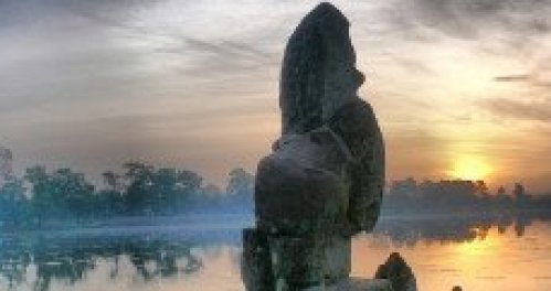 Langage d'architecture Angkor