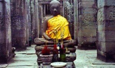 Religions au Cambodge
