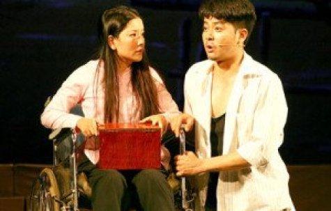 Le Théâtre de Hô Chi Minh-Ville