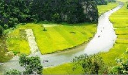 Tràng An Ninh Binh