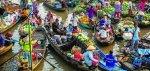Cân Tho au delte du Mekong