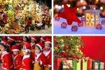 fête de Noël à Hanoi