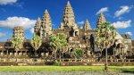 Séjour Angkor