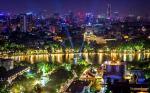 Visite Hanoi le soir