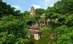 Palais de Thanh Chuong Hanoi