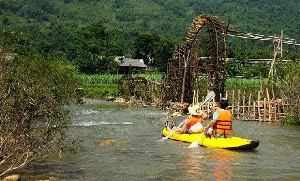 Voyage Mai Hich
