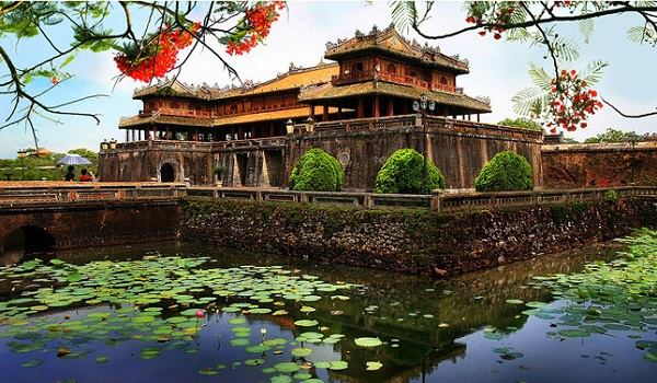 Visite Ngo Mon Hue