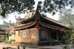 Visite pagode Tay Phuong