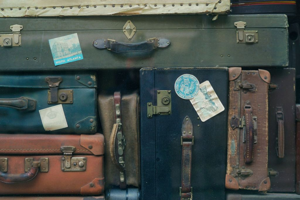 valise visite vietnam