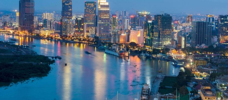 La Rivière Saigon