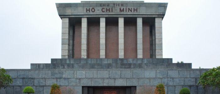 Complexe Ho Chi Minh